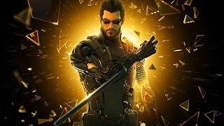 Deus Ex - Human Revolution HD Movie (1080p 60fps)
