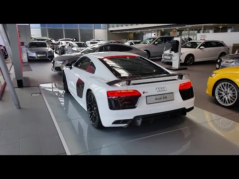 Auckland Exotic Car Dealerships!
