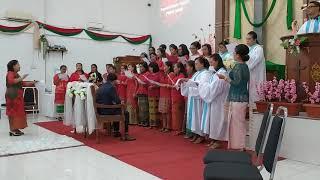 Download Betapa Indah Dan Manis Pernikahan Koor