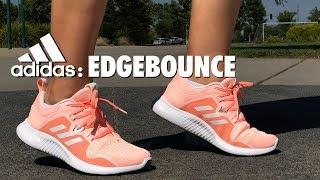 Video adidas EdgeBOUNCE REVIEW download MP3, 3GP, MP4, WEBM, AVI, FLV Agustus 2018