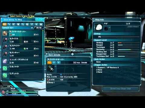 Pso2 english item patch download full
