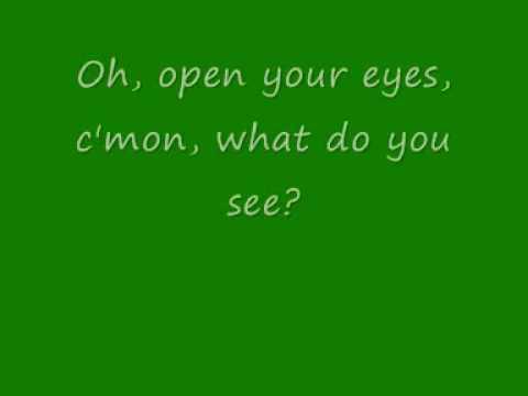 Why? - Peter Pan the British Musical (with lyrics)