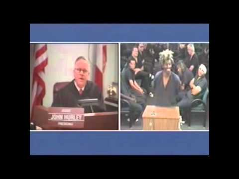 Best of Judge John Hurley -- Bond Court