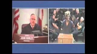 Best of Judge John Hurley -- Bond Court