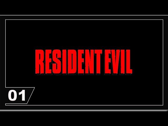 Resident Evil 1 Director's cut ( jill ) - Parte # 01 - PTBR
