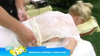 SUMMERTIME FACE ANDE BODY CARE - CARE OF DAMAGED AND HEALTHY BODY SKIN Thumbnail