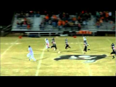 Austin Breed Junior Year Highlights