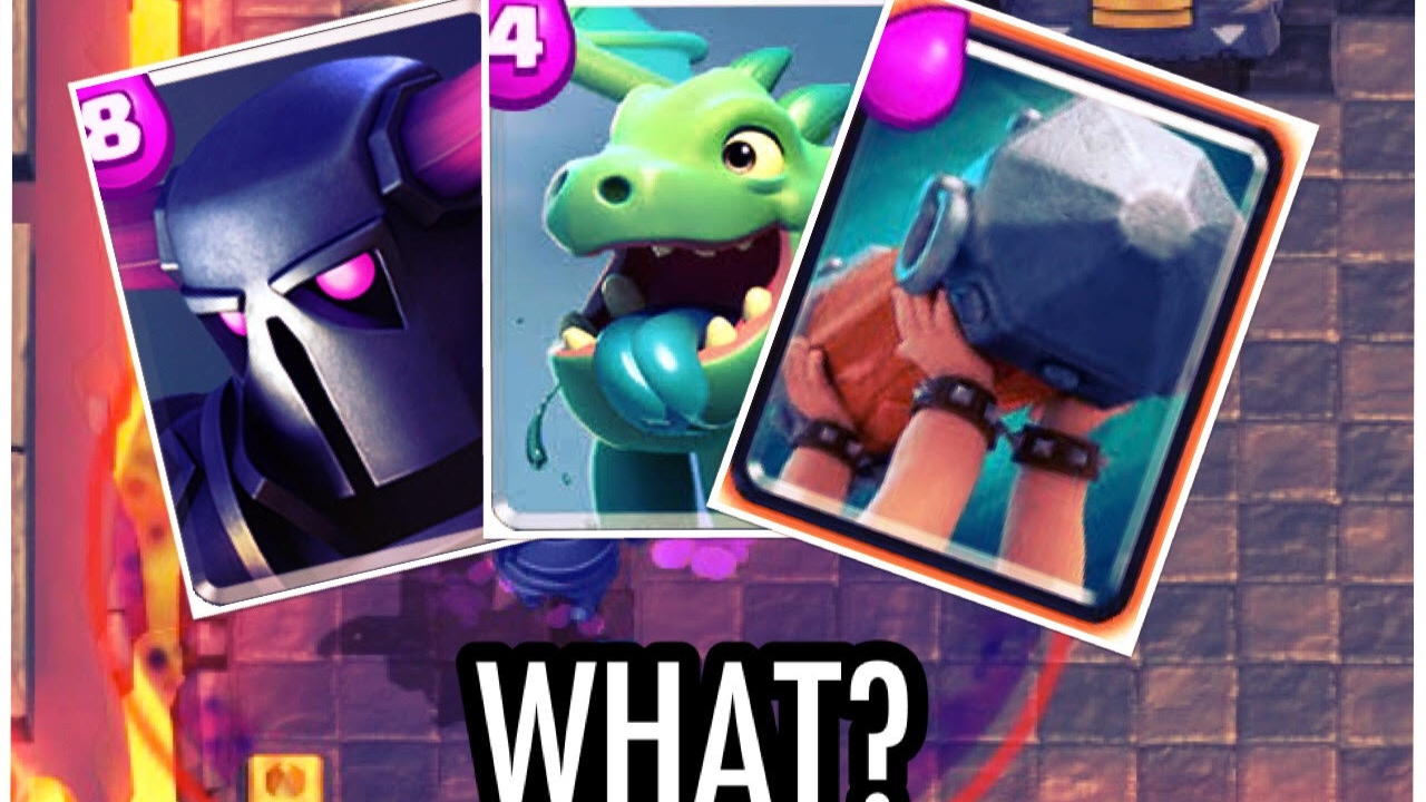 clash royale baby dragon how to get