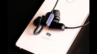 Наушники Xiaomi Sports Bluetooth Headset Youth Edition - Лучшая Bluetooth Гарнитура за 13$