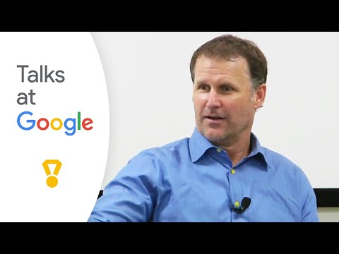 Jamie Baker | Talks at Google