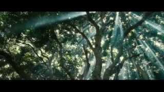Die Tribute von Panem - The Year of Misery   book Trailer