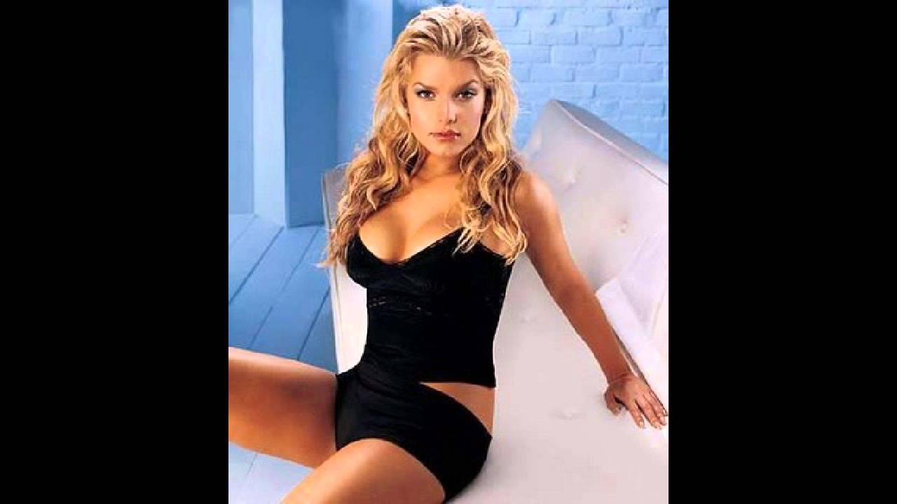 Sexy pictures of jessica simpson