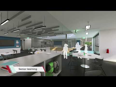 Keysborough South Primary School - Virtual Tour