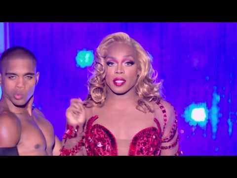 Thumbnail: Todrick Hall Lip-Syncs For His Life