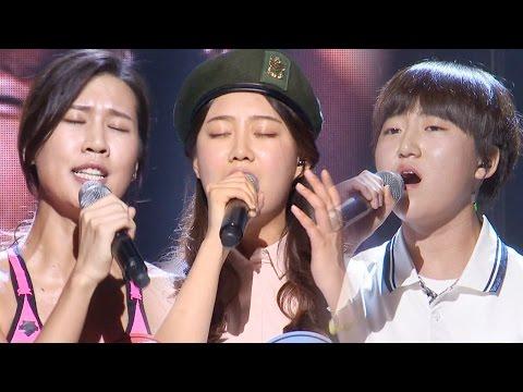 김종국, 아름다운 하모니! '한 남자' 《Fantastic Duo》판타스틱 듀오 EP15