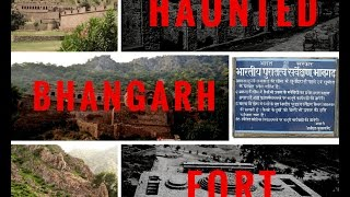 #Haunted Bhangarh Fort | Mysterious Black Magic Curse