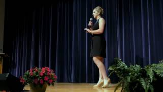2017 Miss Tyler County Pageant - Talent Competition