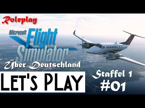 Erstflug Egelsbach -