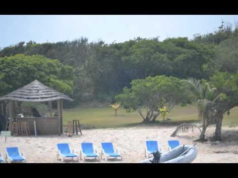 Prickly Pear Island Anguila