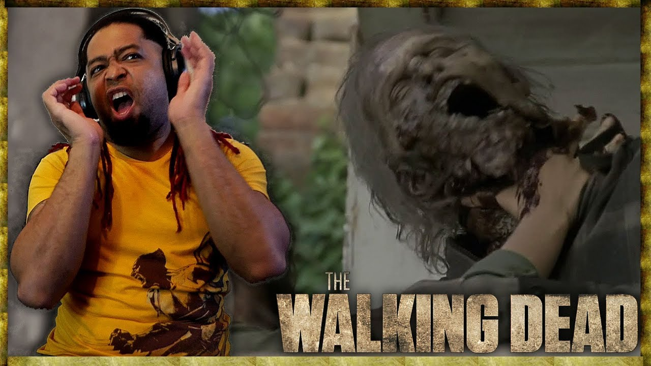 """Download The Walking Dead Season 9 Episode 3 Reaction & Review """"Warning Signs"""""""