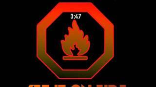 fresh sensation ft  Chrissy DePauw - Set It On Fire