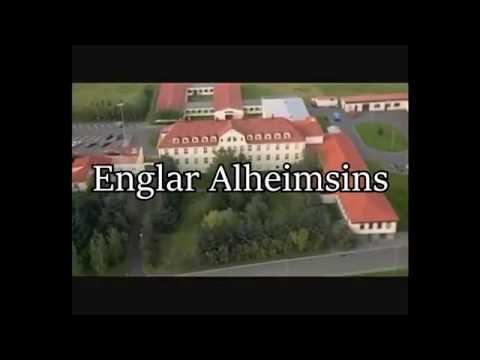 Englar Alheimsins Fan