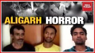 Aligarh Child Murder : Parents Of The Victim Demands Justice