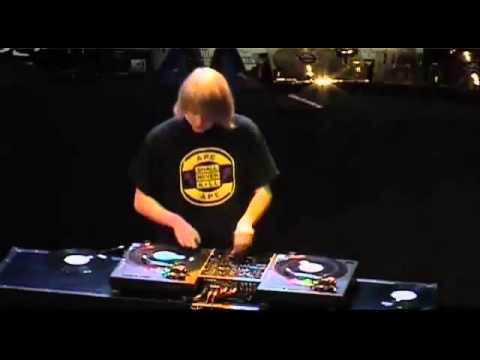 DJ Final (Norway) @ DMC 2008 Championship