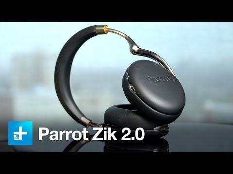 Parrot Zik 2 Headphone - Review