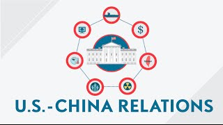 China Policy and the U.S. Presidential Election