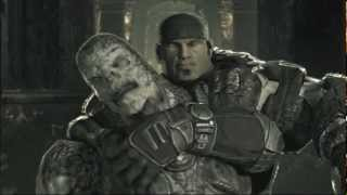 Gears of War 2 : Rendezvous With Death - Official Trailer (HD)