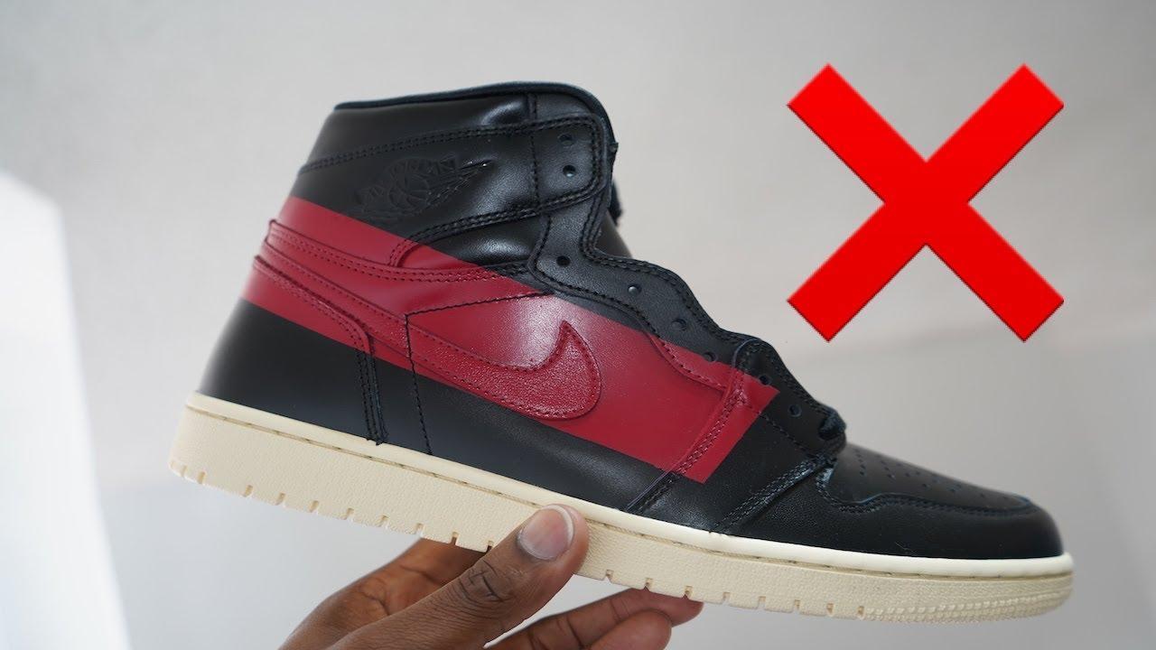 on sale 8c8bf 99ce9 Jordan 1