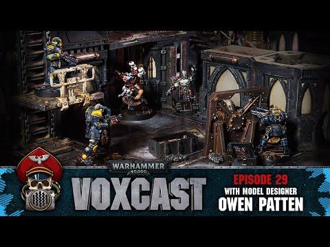 VoxCast – Episode 29: Owen Patten