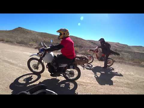2017 Afterally Day 1 Raw MotoVlog aboard the KLR 650