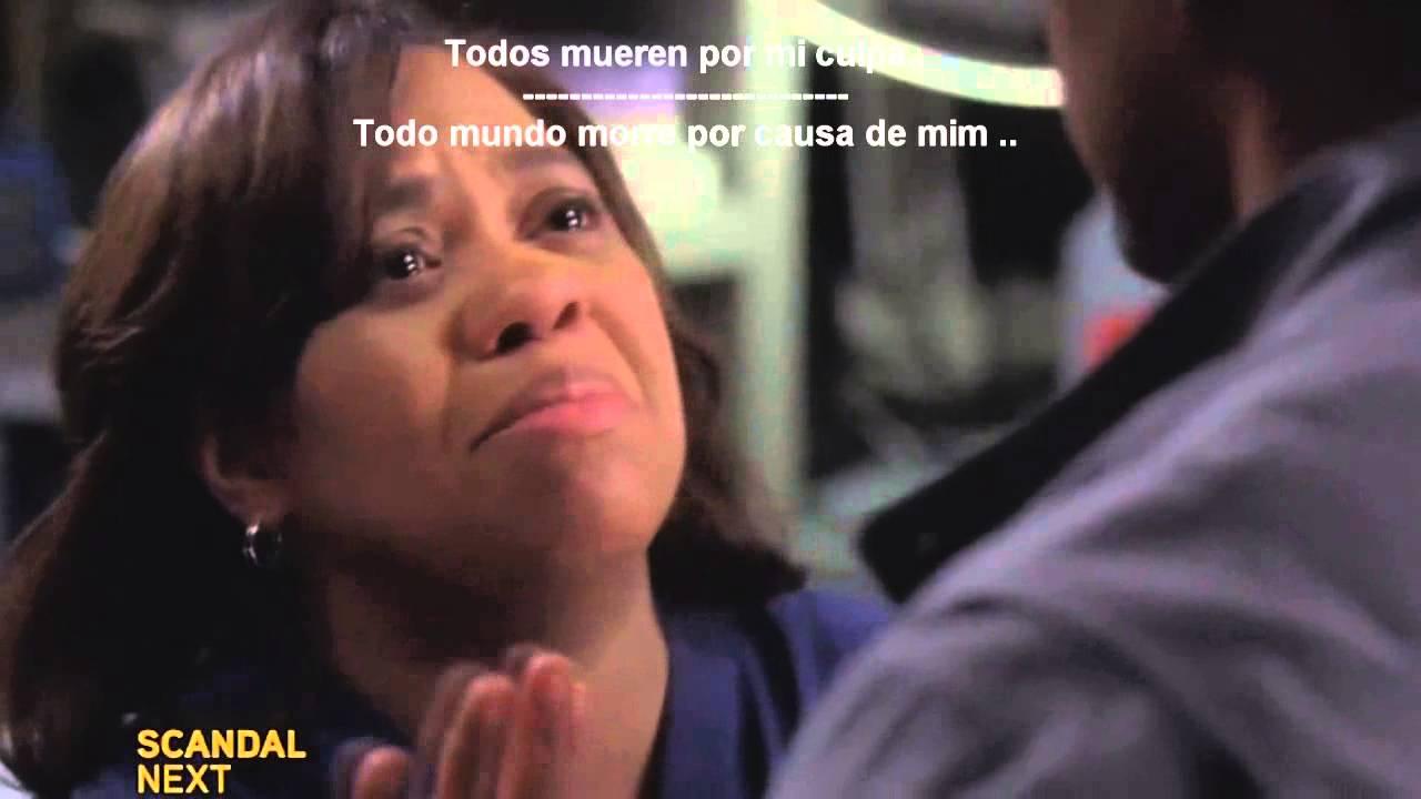 Grey\'s Anatomy 9x22 Promo \