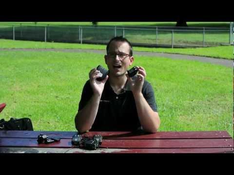 Radio Triggers - get your flash off camera