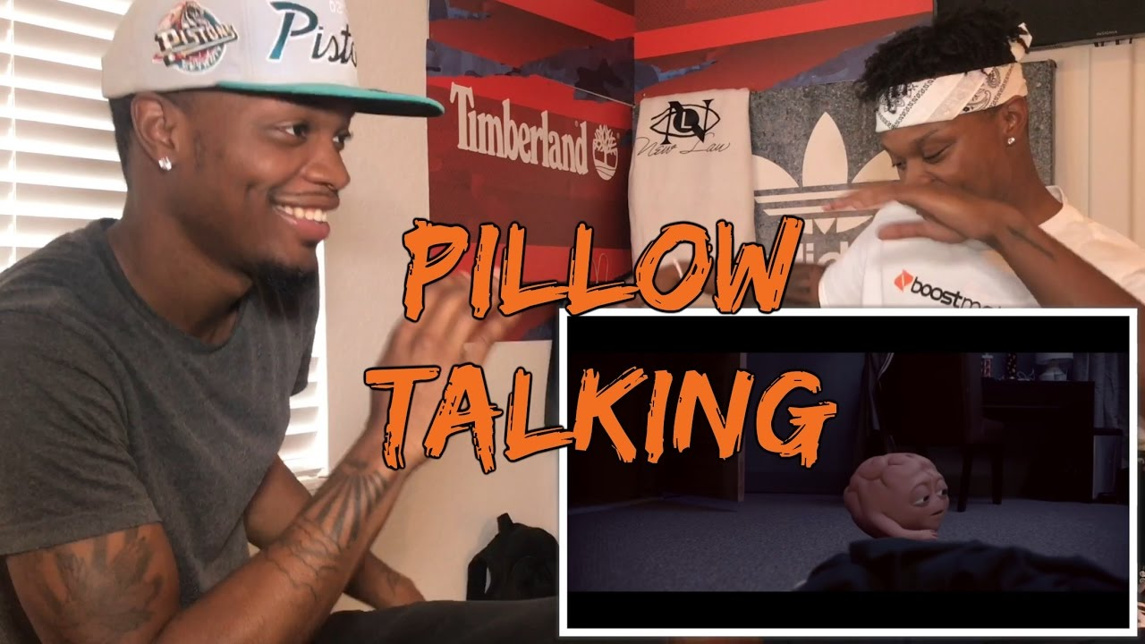 Download Lil Dicky - Pillow Talking feat. Brain (Official Music Video) - REACTION!