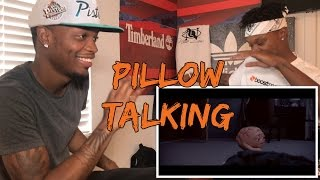 Lil Dicky - Pillow Talking feat. Brain (Official Music Video) - REACTION!