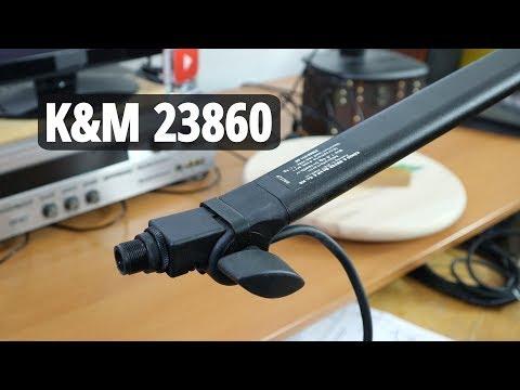 k&m-23860-microphone-desk-arm-|-minimalist-design