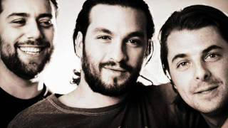 Swedish House Mafia - Save the World Mp3 Download