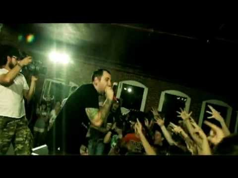 The Acacia Strain - Live at the Waterfront