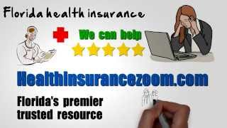 Affordable Florida Health Insurance For Individuals