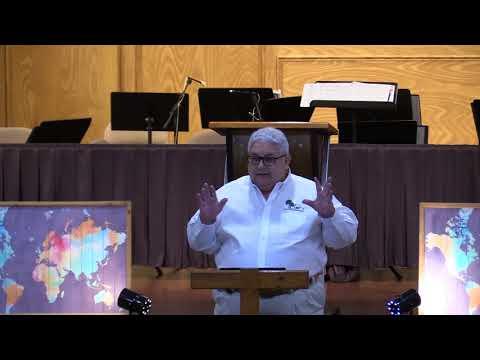 Pastor Victor Alvarez - 09.28.17 AM