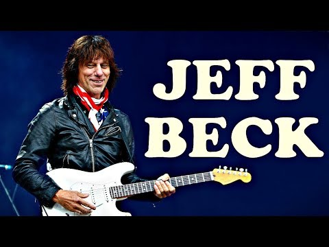 Jeff Beck   Full Concert 2017