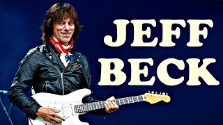 Jeff Beck - LIVE Full Concert 2017