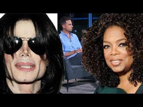 Oprah Winfrey Leaving Neverland interview causes major fan BACKLASH!