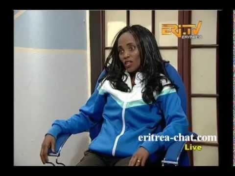 Eritrean Norit Interview with Athlete Nebiat Habtemariam - Eritrea TV