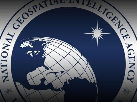 Deleted Senate Hearing (Only Public Copy) On US National Geospatial-Intelligence Agency 09/27/2016