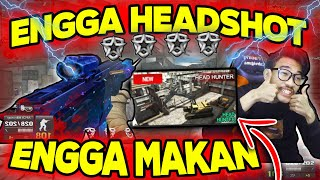 ANCURIN KMB PAKE APC GHOIB HEADSHOT 999%?! // Gameplay Point Blank Zepetto Indonesia
