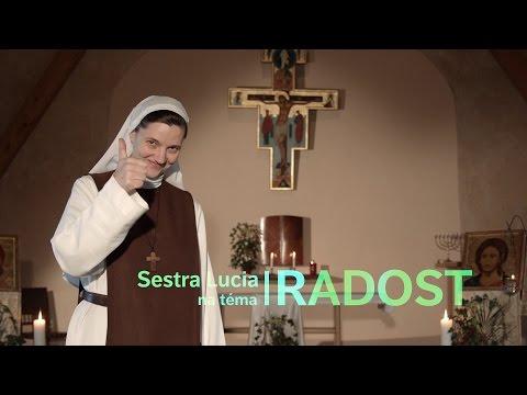 2   Sestra Lucia - Radost